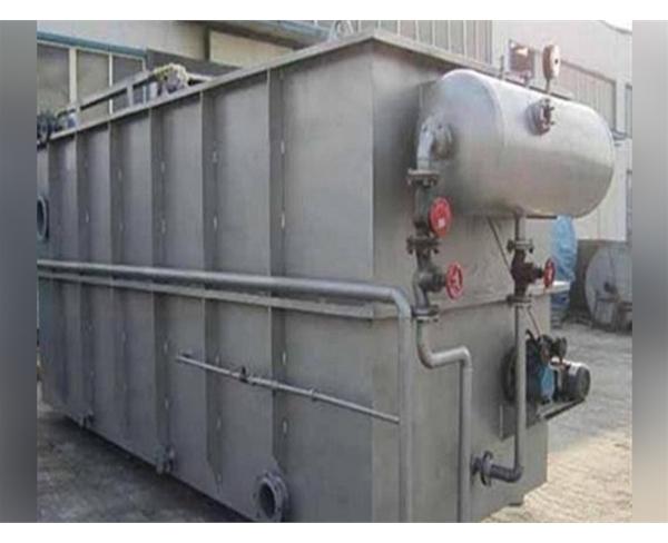 一体化溶气气浮机